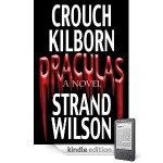 DRACULAS, A Novel of Terror, New Marketing Strategy