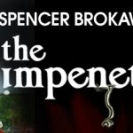 Spencer Brokaw, Author, The Impenetrable Spy