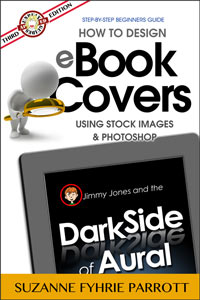 How to Create eBook Covers for epub and mobi