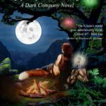 Tiffani Collins, Author, Dark Wood