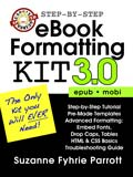 DIY eBook Formatting Kit 3.0