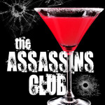 The Assassins Club by Dixon Bennett Rice