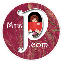 Mrs. P, A great Website for Kids