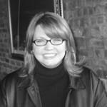 Cherie Burbach, Author