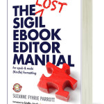 The Lost Sigil Ebook Editor User Manual Released