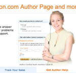 Author Central: An Effective Marketing Tool for Authors