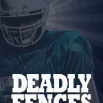 Ficticious Fiction Book Cover Exercise: Pro Football Murder Mystery