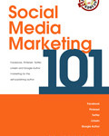 Author Marketing : Social Media 101, Part 1