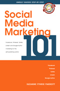 Author Social Media Marketing 101