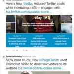 Twitter Cards: Twitter Marketing
