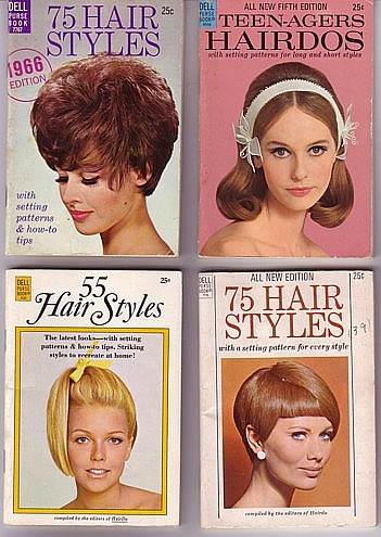 hair styling books book covers that annoy booksellers unruly guides 8994